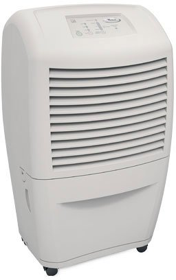 Cheap Whirlpool 70 Pint Electronic Dehumidifier – AD75U (AD70USS)