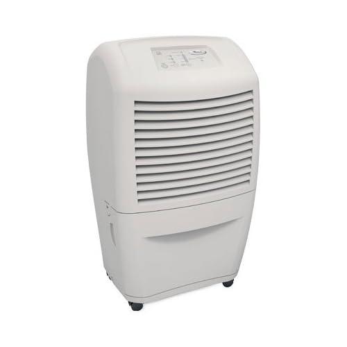 .com: Whirlpool AD50USS Gold Dehumidifier - 50 Pint Low Temperature