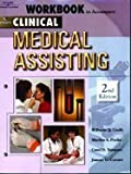 img - for Workbook to Accompany Delmar's Clinical Medical Assisting by Wilburta Lindh (2001-11-27) book / textbook / text book