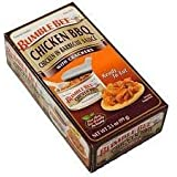 Bumble Bee, Chicken BBQ Salad with Crackers, 3.5oz Box (Pack of 6)