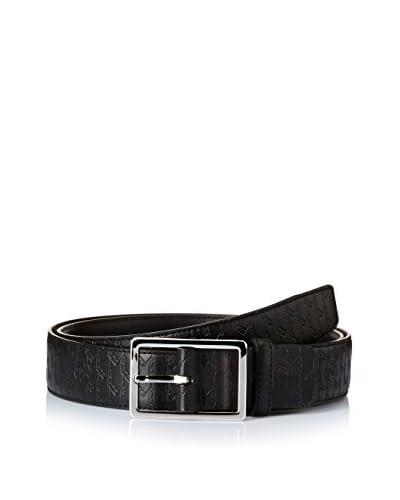 Montblanc Cinturón 112949 Negro