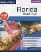 Rand McNally Florida Road Atlas