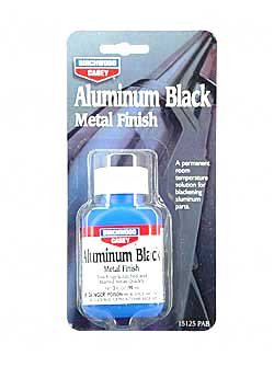 BW Casey Aluminum Black Touch-Up 3 oz (Anodizing Dye compare prices)