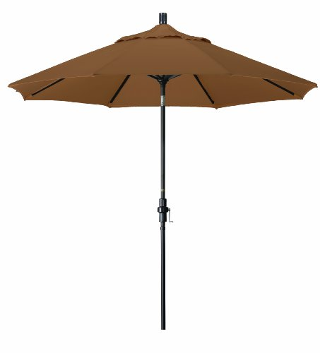 California Umbrella GSCU908117-5488 9-Feet Aluminum