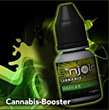 E-njoint Moodchanger ムードチェンジャー Cannabis 3.3ml カンナビス