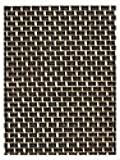 Amaco WireForm Metal Mesh brass expandable designer's mesh - 18 mesh pack of 2 sheets