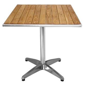 Bolero-cg835-Top-Tisch-quadratisch-Esche
