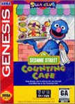 Sesame Street: Counting Cafe