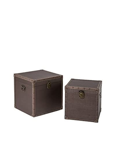 Alexandra House Chest set van 2