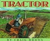 Tractor (0688105009) by Craig McFarland Brown