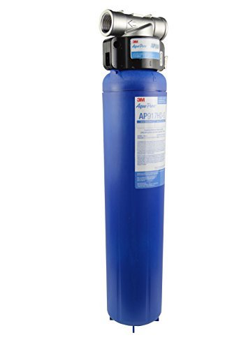 3M Aqua-Pure Whole House Water Filtration System - Model AP904 (Home Water Filtration Systems compare prices)