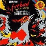 Stravinsky: Firebird; Jeu de Cartes