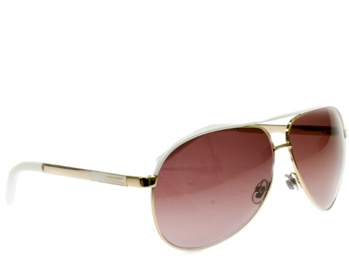 0a7f79c940b3 Gucci 1827/S Aviator Sunglasses,Gold Frame/Violet Gradient - Import It All