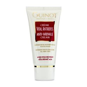 Guinot Crema Vital Antirughe - 50 ml