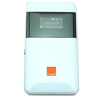 Gjy Zte Mf63 21M Hspa+ Wcdma Umts 3G Wireless Router Sim Card Wifi Mobile Hotspot 1700Mah Battery