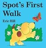 Spot's First Walk (Spot)
