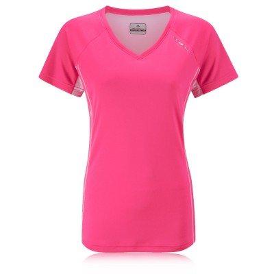 Ronhill Women's Aspiration Short Sleeve Tee