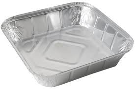 25-x-large-aluminium-foil-food-containers-trays-9-x-9-x-2-with-25-lids