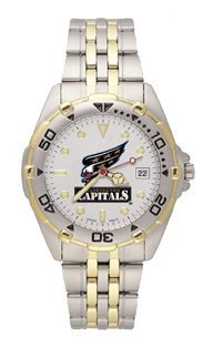 Washington Capitals NHL All-Star Men's Stainless
