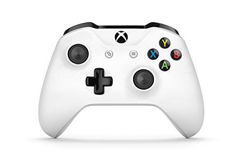XboxOne ワイヤレスコントローラー (ホワイト)