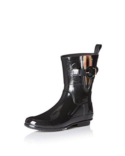 Burberry Women's Littlefield Rain Boot