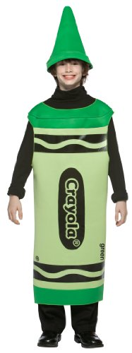 Crayola Costume - Tween