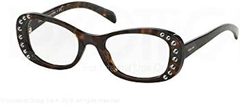 Prada Ready Studded Womens Eyeglasses