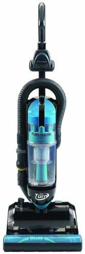 PANASONIC SMALL APPLIANCES, Panasonic MC-UL810 Upright Vacuum Cleaner (Catalog Category: Small Appliances & Housewares / Home Appliances)