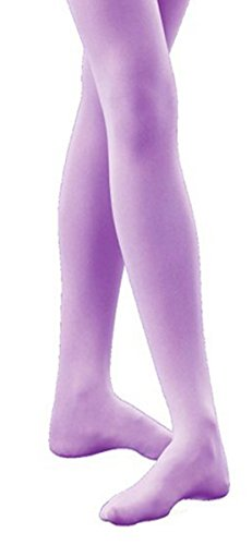 Big Girls DanceNwear Child / Youth Dance / Costume Tights Footed