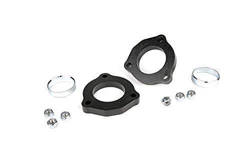 Rough Country - 922 - 2-inch Suspension Leveling Kit (Lift Kits For Colorado And Canyon compare prices)