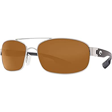 Costa Del Mar MANTEO Sunglasses Color Amber 580p MN 21 OAP