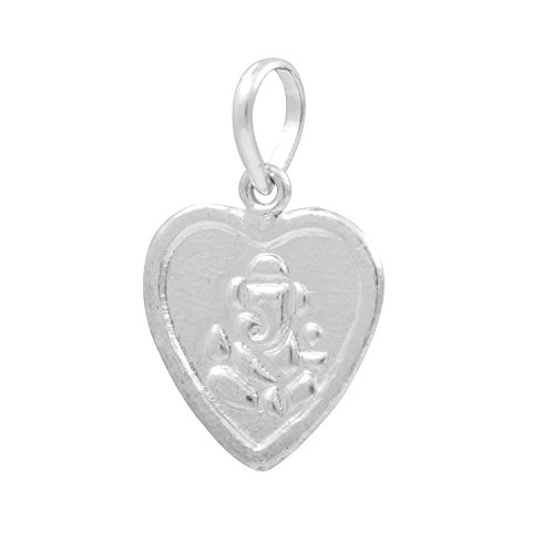 Ananth Jewels GANPATI Sterling Silver SP14152. Same day dispatch.