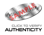 Ironclad Authentics Authenticity
