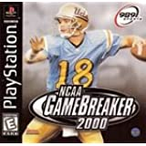 Ncaa Gamebreaker 2000: Playstation 1