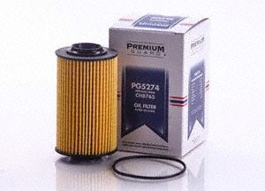 Premium Guard PG5274 Oil Filter