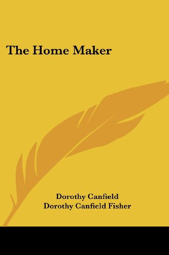 The Home Maker