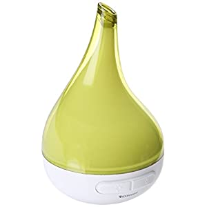 Spa Room AeroMist Diffuser Green-1 Each