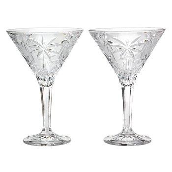Bar tools glasses may 2010 - Vera wang martini glasses ...