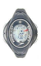 Speedo Unisex UV Sensor Polyurethane Watches #SD50534BX