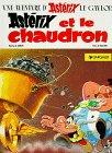 echange, troc René Goscinny, Albert Uderzo - Astérix et le chaudron