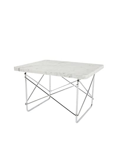 Control Brand Tea Table, White