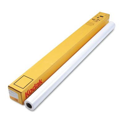"""Kodak 1568443 Premium White Film- 195 g- 60"""" x 100 ft- White"""