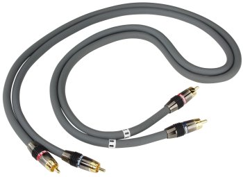 Monster M550i-2M M-Series 550 RCA Stereo Cables 2 metersB0006DPOKC