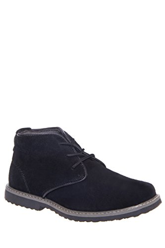 Boys' Ticks N Stones Lace-Up Chukkah