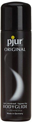 pjur-original-lubricante-250-ml