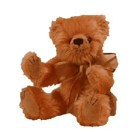 Ty Attic Treasures Clay the Bear - Buy Ty Attic Treasures Clay the Bear - Purchase Ty Attic Treasures Clay the Bear (Beanie Babies, Toys & Games,Categories,Stuffed Animals & Toys,Animals)