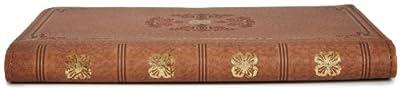Verso 【Kindle Fire HD専用ケースカバー】 Prologue AntiqueTan プロローグ アンティーク タン VR100-001-23