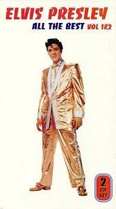 Elvis Presley - All the Best, Vol. 1-2 - Zortam Music