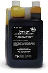 Automatic Transmission / Power Steering Dye (32 oz)