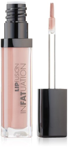FusionBeauty LipFusion Infatuation Liquid Shine Multi-Action Lip Fattener, First Crush by Fusion Beauty